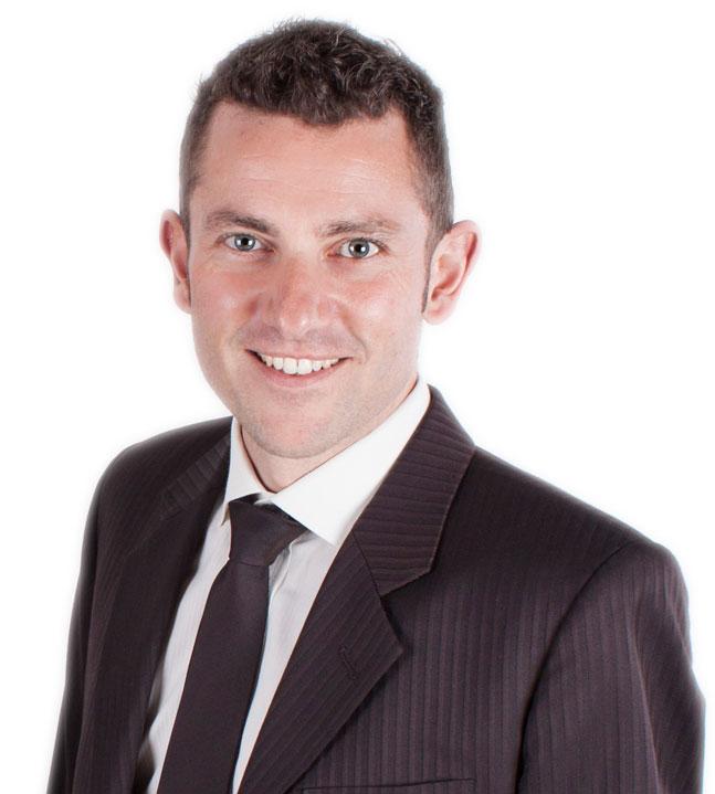 Dipl.-Ing. (FH) Alexander Gehring Externer Datenschutzbeauftragter (IHK)
