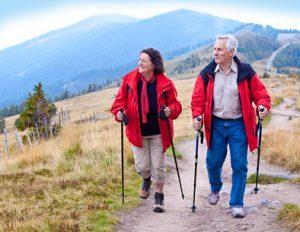 Körperliche Aktivität schützt Herz und Gefäße auch nach Brustkrebs