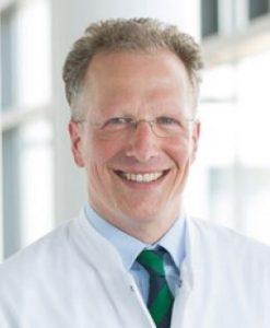Prof. Dr. med. Graf La Rosée